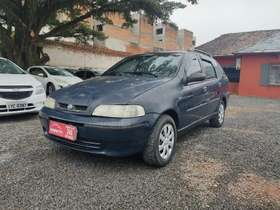 Fiat PALIO WEEKEND - palio weekend ELX 1.6MPI