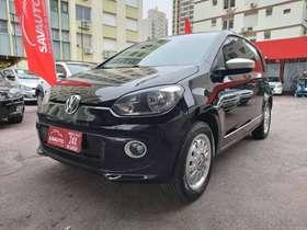 Volkswagen UP! - up! BLACK UP! 1.0 12V