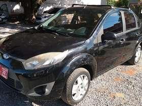 Ford FIESTA SEDAN - fiesta sedan 1.6 8V