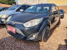 Ford FIESTA ROCAM SEDAN - fiesta rocam sedan S 1.6 8V