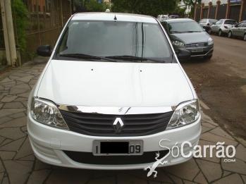 Renault LOGAN AUTHENTIQUE 1.0 16V