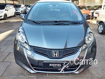 Honda FIT CX 1.4 4P AUT