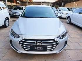 Hyundai ELANTRA - elantra 2.0 16V AT