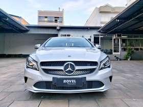 Mercedes CLA 180 - cla 180 1.6 TURBO