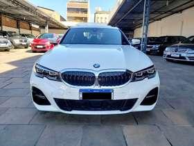 BMW 320I - 320i M SPORT NAC 2.0 16V TB ACTIVEFLEX