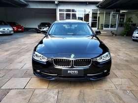 BMW 320I - 320i SPORT GP 2.0 16V TB ACTIVEFLEX