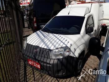 Fiat FIORINO EVO 1.4 2P