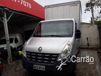 Renault 2.3 dCi Chassi 16V