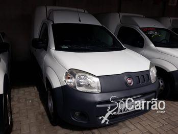 Fiat FIORINO FURGAO 1.4 8V EVO