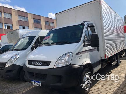 Iveco Daily - DAILY 70 C 16 CS
