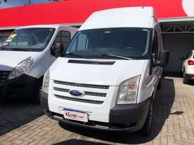 Ford TRANSIT FURGAO - transit furgao LONGO 350 2.2 TDCi