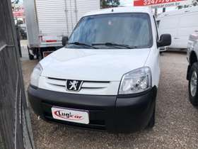 Peugeot PARTNER - partner 1.6 16V