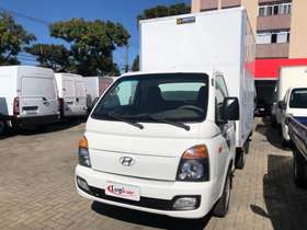 Hyundai HR - hr 2.5TCI-RD