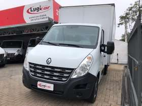 Renault MASTER CHASSI CAB - master chassi cab L2H1(Luxo Chassi Cabine) 2.3DCI 16V