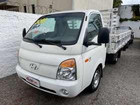 Hyundai HR - hr 2.5TCI-RS