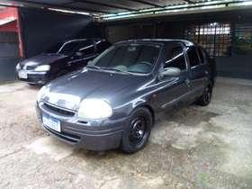 Renault CLIO SEDAN - clio sedan CLIO SEDAN RN 1.0 16V