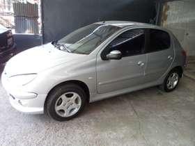 Peugeot 206 - 206 206 SENSATION 1.4 8V