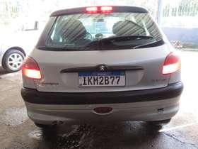 Peugeot 206 - 206 206 SELECTION 1.0 16V