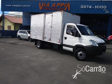Iveco Daily - DAILY 70C - 17