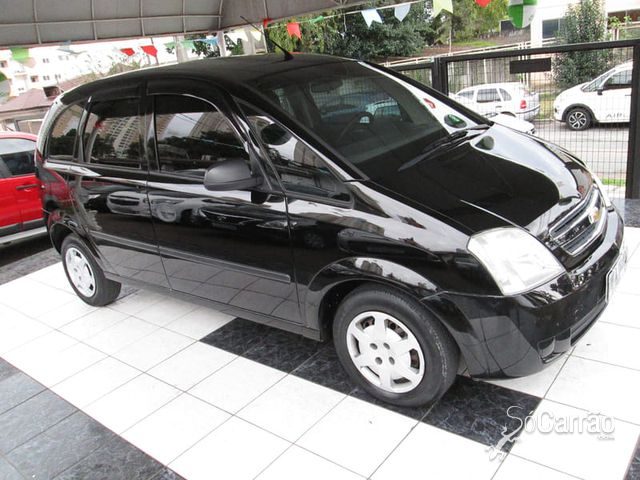 GM - Chevrolet MERIVA JOY 1.4