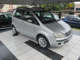 Fiat IDEA - idea HLX 1.8 8V
