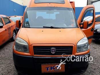 Fiat DOBLO 1.4 8V