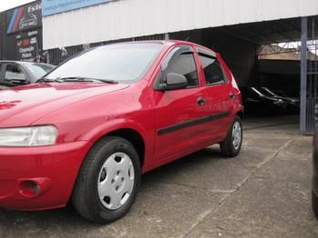 GM - Chevrolet CELTA CELTA SUPER 1.0 VHC 8V