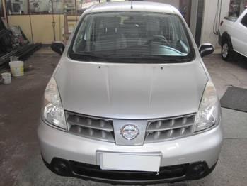 Nissan LIVINA LIVINA S 1.6 16V