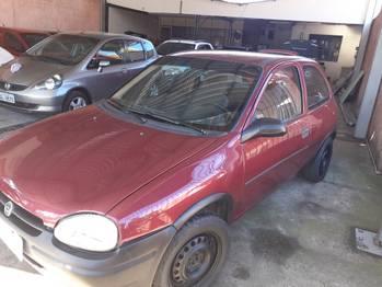 GM - Chevrolet CORSA HATCH CORSA HATCH 1.0 8V