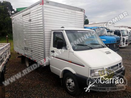 Iveco Daily - DAILY 5013 125 CV