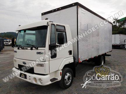 Ford CARGO - CARGO 815 BAU