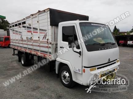 Agrale 8500 - 8500