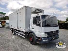 Mercedes 1315 - 1315 1315 ATEGO 4X2