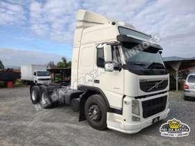Volvo FM 370 - fm 370 FM 370 I.SHIFT 6x2
