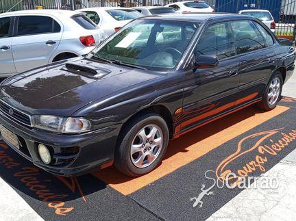 Subaru LEGACY SD - legacy sd GL 4X2 2.0 MT