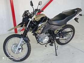 Yamaha XTZ 150 - xtz 150 CROSSER Z