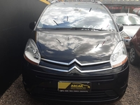 Citroen C4 GRAND PICASSO C4 GRAND PICASSO EXCLUSIVE 2.0 16V AT