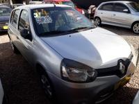 Renault CLIO CLIO EXPRESSION 1.0 8V