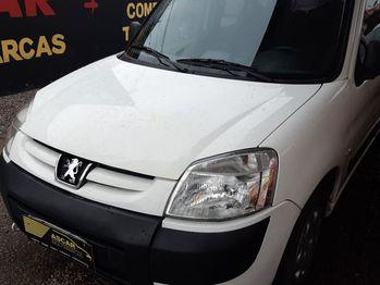 Peugeot PARTNER PARTNER 1.6 16V