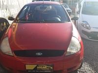 Ford KA KA GL 1.0 8V