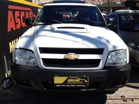 GM - Chevrolet S10 BLAZER S10 BLAZER ADVANTAGE 4X2 2.4 8V FLEXPOWER