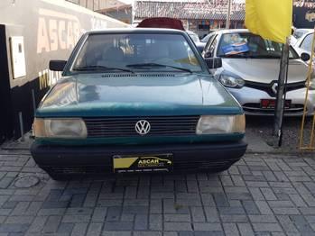 Volkswagen SAVEIRO CS SAVEIRO CS CL 1.6