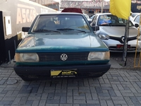 Volkswagen SAVEIRO CS SAVEIRO CS CL 1.6