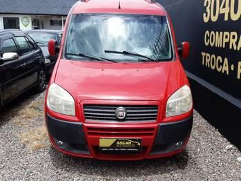 Fiat DOBLO DOBLO HLX 1.8 8V