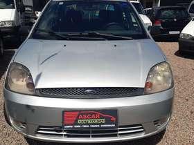 Ford FIESTA ROCAM SEDAN - fiesta rocam sedan FIESTA ROCAM SEDAN (Class) 1.0 8V