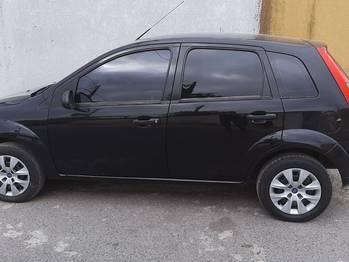 Ford FIESTA ROCAM FIESTA ROCAM (Class) 1.0 8V