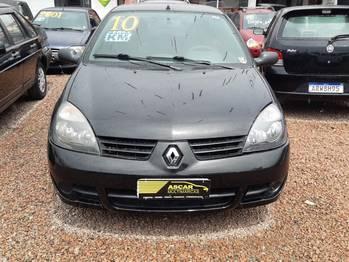 Renault CLIO CLIO 1.0 16V HIFLEX