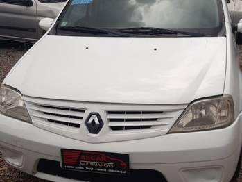 Renault LOGAN LOGAN PRIVILEGE(Estilo) 1.6 16V HIFLEX