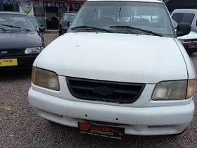 GM - Chevrolet S10 - s10 S10 CE DE LUXE 4X2 4.3 SFI V6