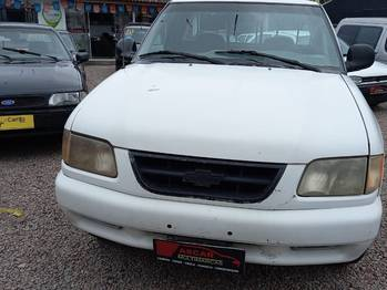 GM - Chevrolet S10 S10 CE DE LUXE 4X2 4.3 SFI V6